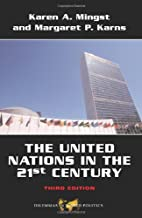 The United Nations in the 21st Century…