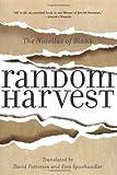 Patterson, David: Random Harvest: The Novellas Of Bialik