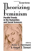 Theorizing Feminism: Parallel Trends in the…