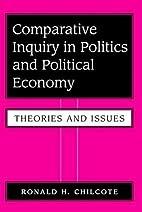 Comparative Inquiry in Politics and…