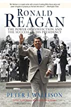 Ronald Reagan: The Power of Conviction and…
