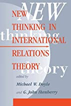 New Thinking In International Relations…