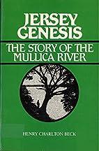 Jersey Genesis by Henry Charlton Beck