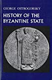 Ostrogorski, Georgije: History of the Byzantine State
