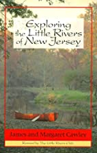Exploring the little rivers of New Jersey by…