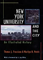 New York University and the City: An…
