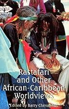 Rastafari and Other African-Caribbean…