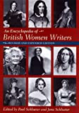 Schlueter, June: Encyclopedia of British Women Writers