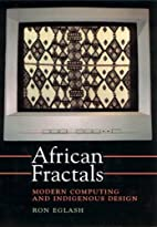 African Fractals: Modern Computing and…