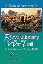 A Guide to New Jersey's Revolutionary…