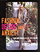 Fashion, Desire and Anxiety: Image and…