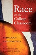 Race in the college classroom : pedagogy and…