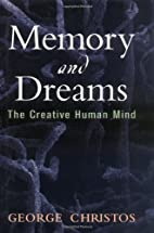 Memory and Dreams: The Creative Human Mind…