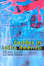 Gender in Latin America by Sylvia Chant
