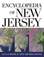 Encyclopedia of New Jersey by Maxine N.…