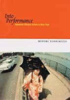 Into Performance: Japanese Women Artists in…