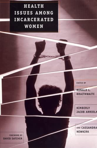 health-issues-among-incarcerated-women