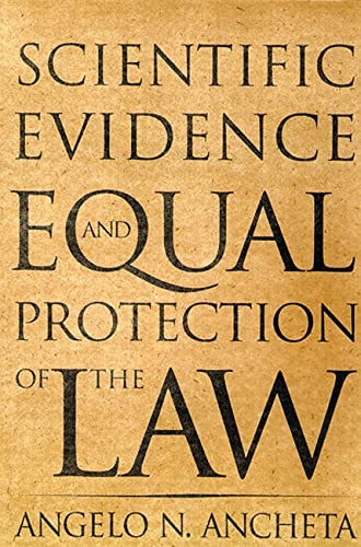 scientific-evidence-and-equal-protection-of-the-law