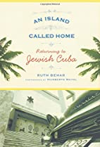 An Island Called Home: Returning to Jewish…