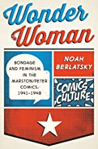 Wonder Woman: Bondage and Feminism in the…