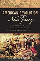 The American Revolution in New Jersey: Where…
