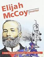 Elijah McCoy: Inventor (Beginning…