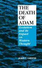 The Death of Adam: Evolution and Its Impact…
