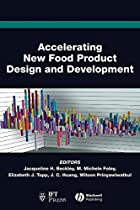 Accelerating New Food Product Design and…