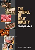 The Science of Meat Quality by Chris R.…