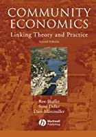 Community Economics: Linking Theory and…