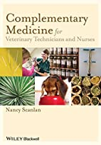 Complementary Medicine for Veterinary…
