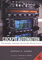 Cockpit Automation for General Aviators and…