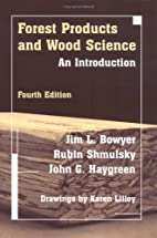Forest Products and Wood Science: An…