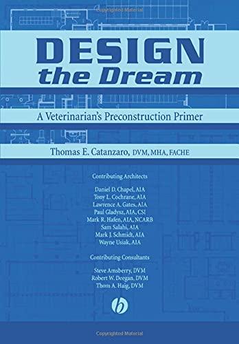 design-the-dream-a-veterinarians-preconstruction-primer