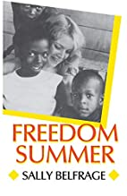 Freedom Summer by Sally Belfrage