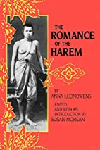 Romance of the harem by Anna Leonowens