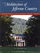 The Architecture of Jefferson Country:…