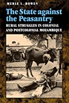 The State against the Peasantry: Rural…