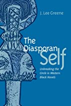 The Diasporan Self: Unbreaking the Circle in…