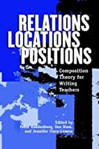 Relations, Locations, Positions: Composition…