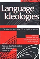 Language ideologies : critical perspectives…