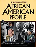 A History of the African American People:…