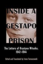 I Am First a Human Being: The Prison Letters…
