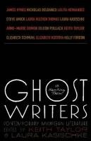 Ghost Writers: Us Haunting Them,…