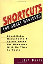 Shortcuts for Smart Managers: Checklists,…