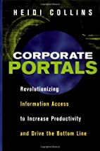 Corporate Portals: Revolutionizing…