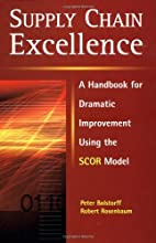Supply Chain Excellence: A Handbook for…