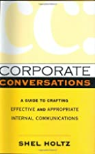 Corporate Conversations: A Guide to Crafting…