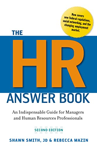 the-hr-answer-book-an-indispensable-guide-for-managers-and-human-resources-professionals
