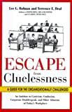Bolman, Lee G.: Escape from Cluelessness: A Guide for the Organizationally Challenged